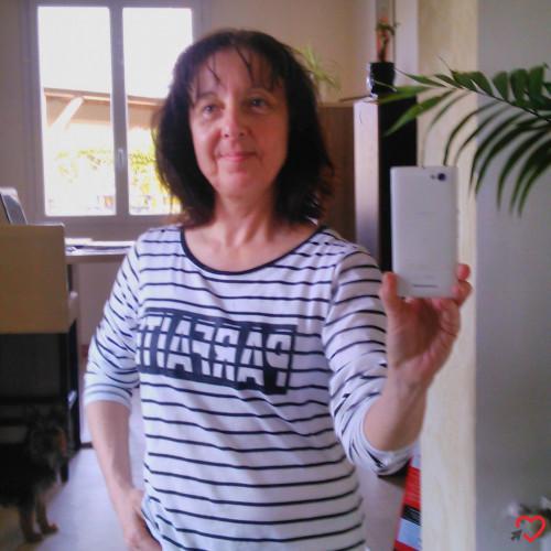 Photo de Paty35, Femme 59 ans, de Vitré Bretagne