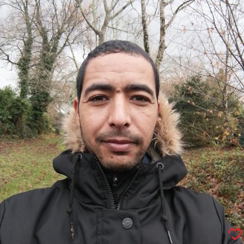 Photo de Vontilateur, Homme 35 ans, de Quimper Bretagne