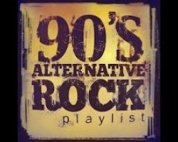 Alternative Rock Playlist - Best Of 90's Alternative/Rock