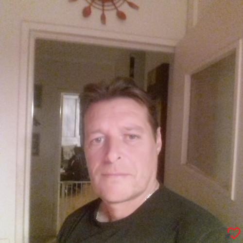 Photo de Greg, Homme 50 ans, de Clamart Île-de-France