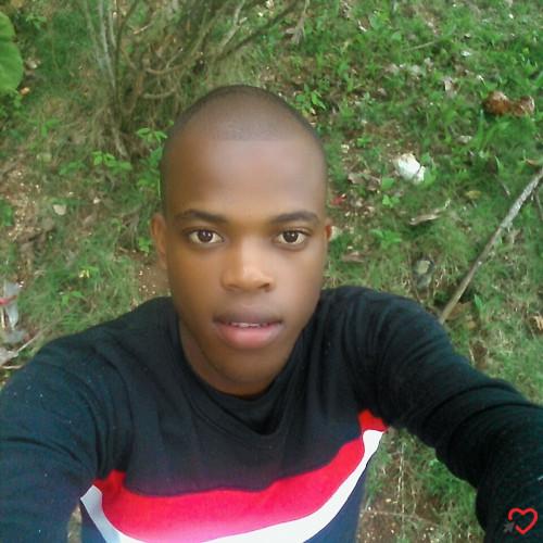 Photo de Dorlean, Homme 26 ans, de Cayenne Cayenne