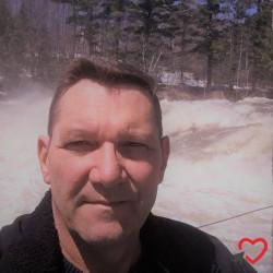 Photo de Hommecoeur, Homme 60 ans, de Saint-colomban Quebec