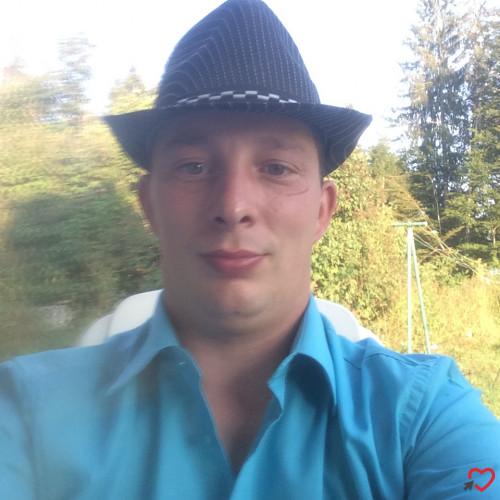 Photo de Michou, Homme 33 ans, de Morez Franche-Comté