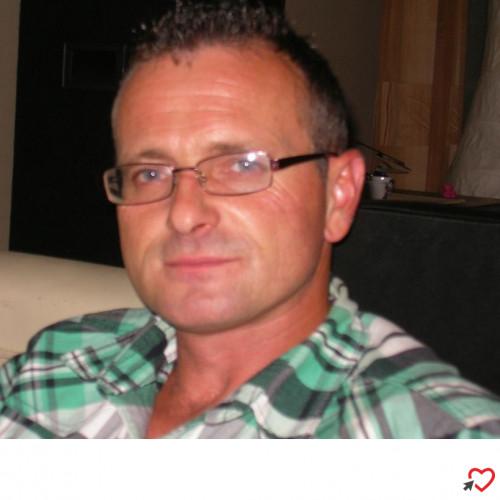 Photo de Dom, Homme 51 ans, de Neufchâteau Luxemburg