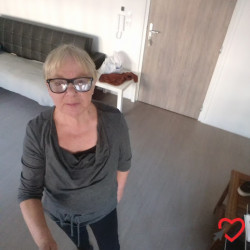 Photo de fanfan, Femme 71 ans, de Dunkirk Nord-Pas-de-Calais