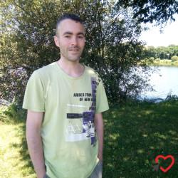 Photo de bretondu56, Homme 41 ans, de Quistinic Bretagne