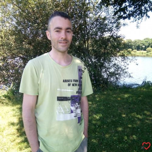 Photo de bretondu56, Homme 40 ans, de Quistinic Bretagne