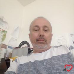 Photo de peyo, Homme 59 ans, de Tours Centre