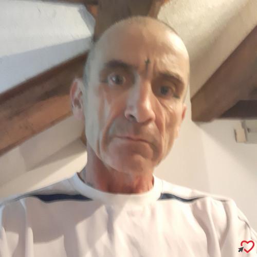Photo de Amoureux, Homme 54 ans, de Périgueux Aquitaine