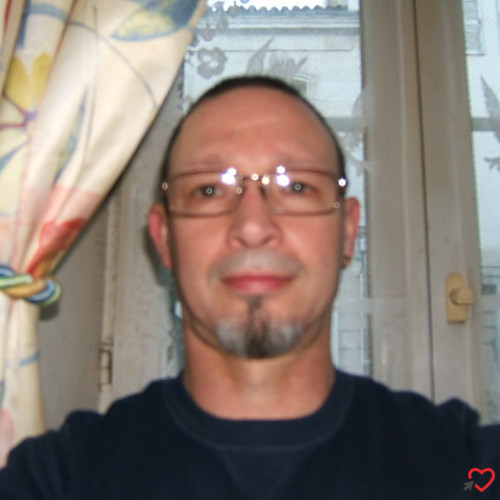Photo de christ17r, Homme 55 ans, de Rochefort Poitou-Charentes
