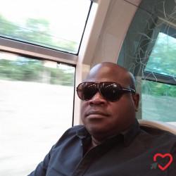 Photo de Dibutu, Homme 37 ans, de Noisy-le-Roi Île-de-France