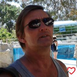 Photo de philou62, Homme 58 ans, de Rochefort Poitou-Charentes