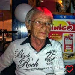 Photo de Franck, Homme 71 ans, de Abainville Lorraine