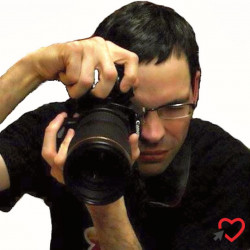 Photo de ian, Homme 48 ans, de Fougères Bretagne