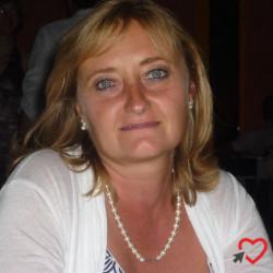 Photo de Ptitenat, Femme 56 ans, de Arpajon Île-de-France