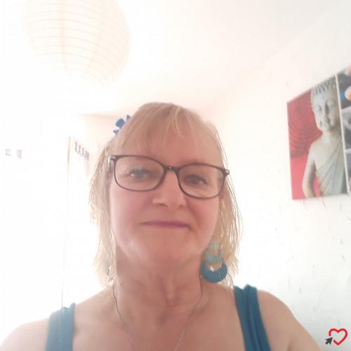 Photo de corinne, Femme 56 ans, de Châlons-en-Champagne Champagne-Ardenne