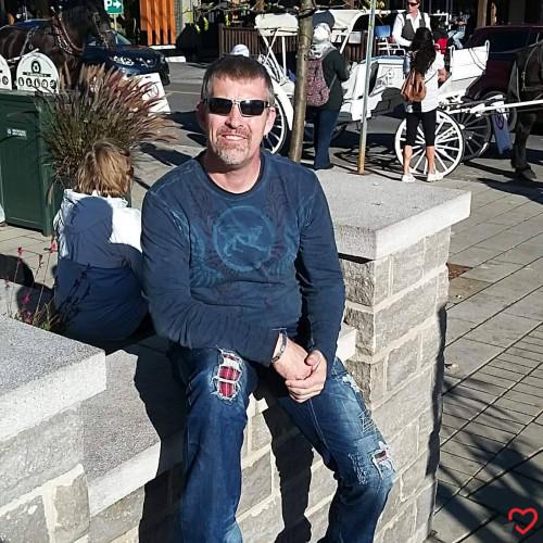 Photo de douxponpon, Homme 50 ans, de Longueuil Quebec