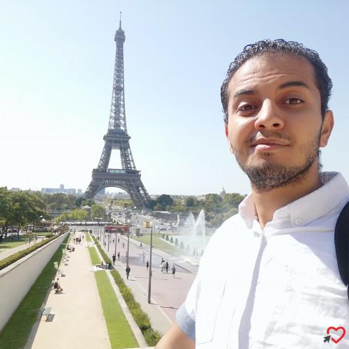 Photo de alajh1, Homme 29 ans, de Paris Île-de-France