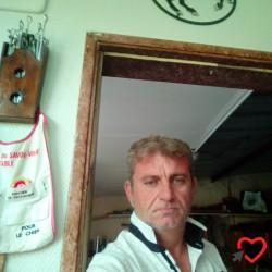 Photo de Indien, Homme 51 ans, de Douchy-les-Mines Nord-Pas-de-Calais