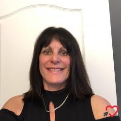 Photo de lionne61, Femme 59 ans, de Saint-jerome Quebec