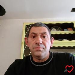 Photo de guitou, Homme 49 ans, de Saint-Jean-de-Losne Bourgogne