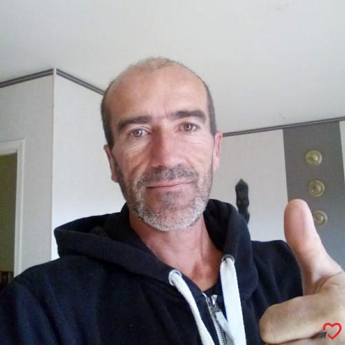 Photo de Lolosam8888, Homme 49 ans, de La Roche-sur-Yon Pays-de-la-Loire