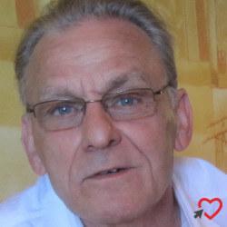 Photo de georges26, Homme 68 ans, de Bois-Guillaume Haute-Normandie
