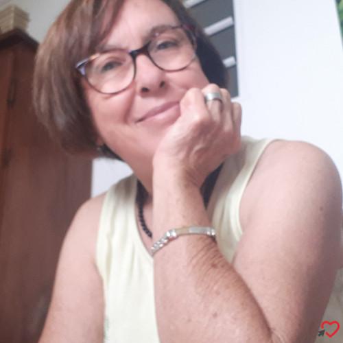Photo de Turpin, Femme 71 ans, de Le Tampon Saint-Pierre