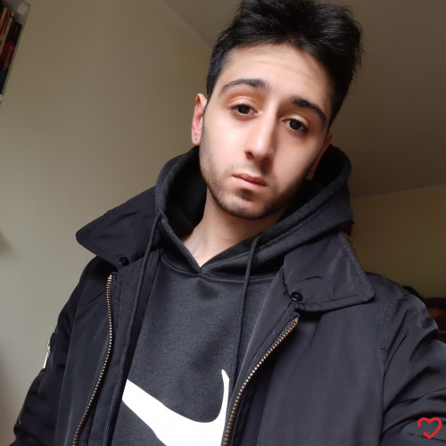 Photo de Gael, Homme 23 ans, de Paris Île-de-France
