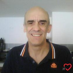 Photo de camya, Homme 57 ans, de Châteauroux Centre